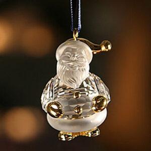Swarovski Christmas and seasonal - Christmas Classics ornaments