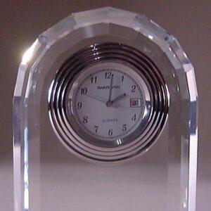 Swarovski Functional Items - Clocks