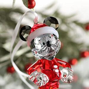 Swarovski Disney - Ornaments including Christmas