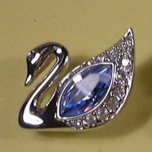 Swarovski SCS member items – Event pins