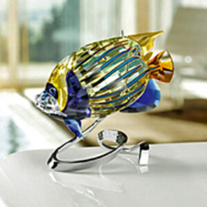 Swarovski Crystal Paradise - Fish and south sea large