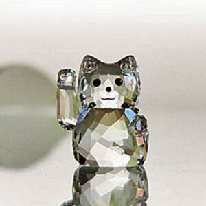 Swarovski Crystal Moments / Sparkling Treasures - Lucky items and ornaments
