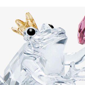 Swarovski current crystal - Crystal moments / sparkling treasures (for information only)