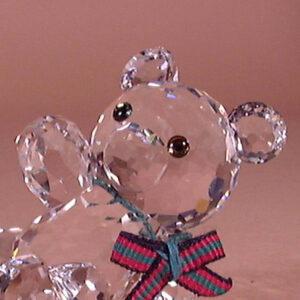 Swarovski Kris Bears - original series