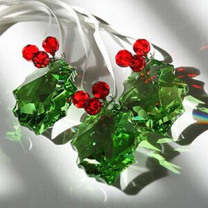 Swarovski Christmas and seasonal - Hanging Ornaments (sets)