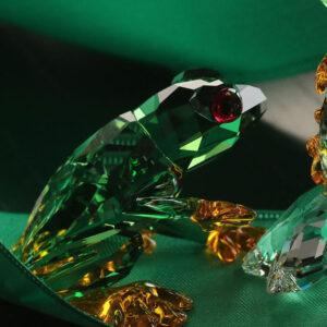 Swarovski Crystal Paradise - Animals