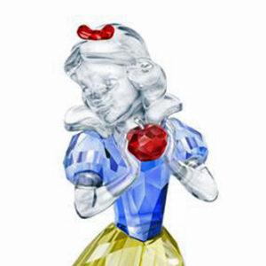 Swarovski Disney - Snow White colour collection