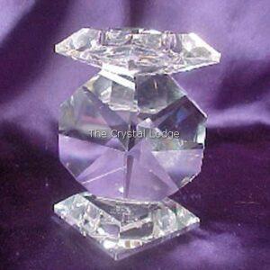 Swarovski_candleholder_114_USA_hole_7600NR114 | The Crystal Lodge