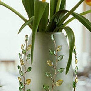 Swarovski Functional Items - Vases