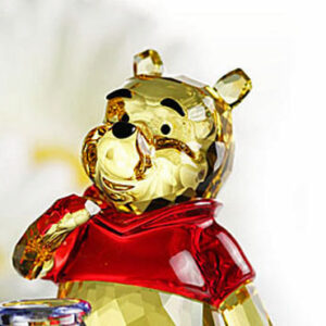 Swarovski Disney - Winnie the Pooh and friends (colour series)