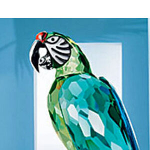 Swarovski Crystal Paradise - Birds large