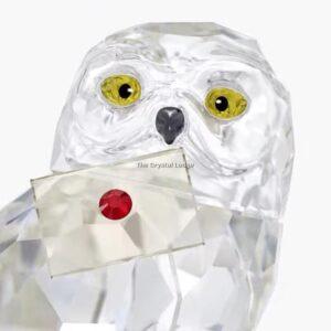Swarovski current crystal - Harry Potter (for information only)